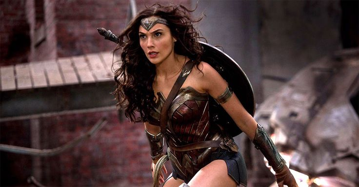 Gal Gadot didn't know she was auditioning to play Wonder Woman
