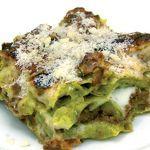 Le vere lasagne bolognesi