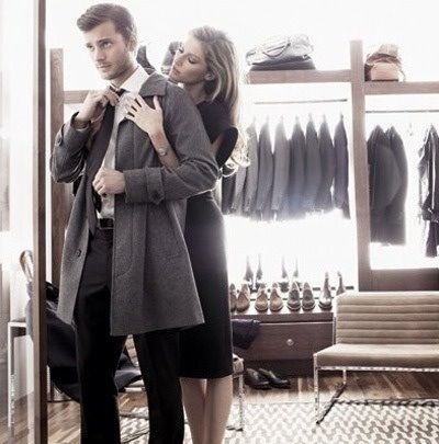 Luxury Couple