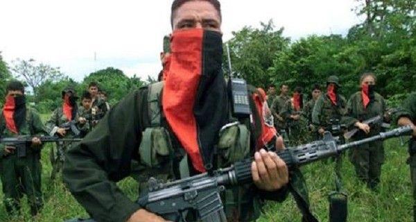 Ministerio de Relaciones Exteriores de Venezuela informó que se trata de un comunicado sobre el proceso de paz en Colombia. El gobierno colombiano y el Ejé