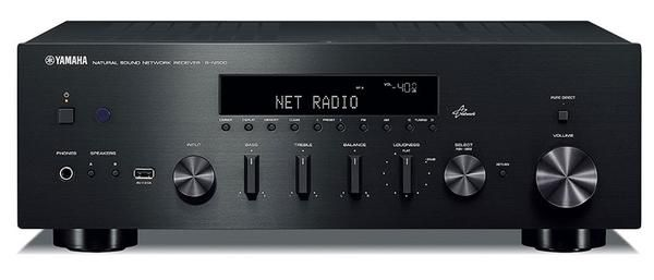 Yamaha R-N500 Network Receiver | The Listening Post Christchurch and Wellington…