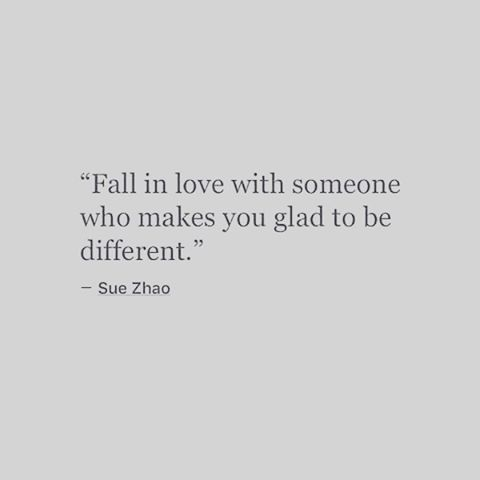 Fall in love... #love #quotes #mystery