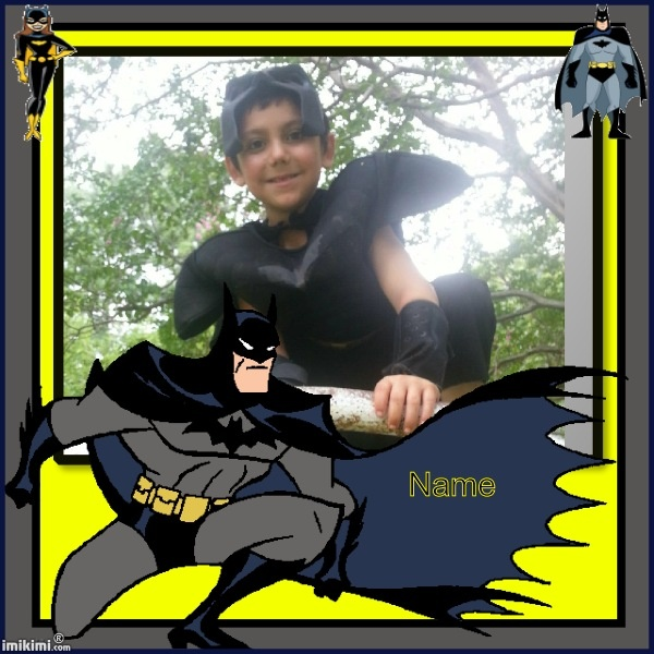Batman and Yoseph: Yoseph, Pictures, Batman, View