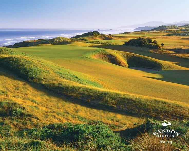 Bandon Dunes | Bandon Dunes Golf