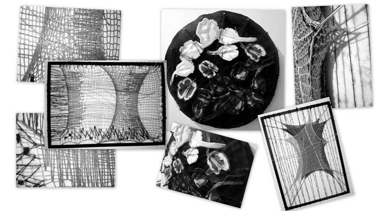 major works from Textiles unit