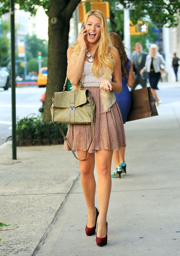 110 Best Blake Lively Images On Pinterest Blake Lively Fashion Blake Lively Outfits And Blake