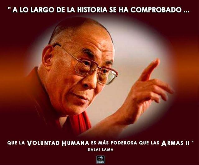 El Dalai Lama se metió en problemas por hacer
