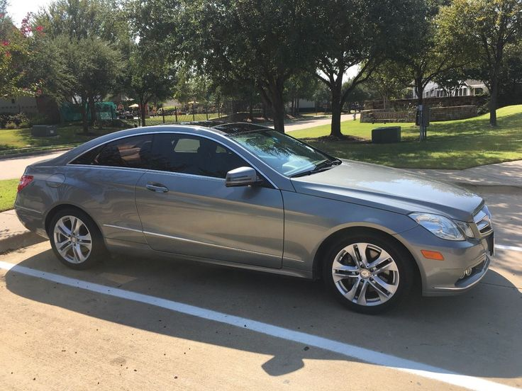 Awesome Great 2010 Mercedes-Benz E-Class Base Coupe 2-Door 2010 Mercedes-Benz E350 Base Coupe 2-Door 3.5L 2017/2018 Check more at http://24go.cf/2017/great-2010-mercedes-benz-e-class-base-coupe-2-door-2010-mercedes-benz-e350-base-coupe-2-door-3-5l-20172018/