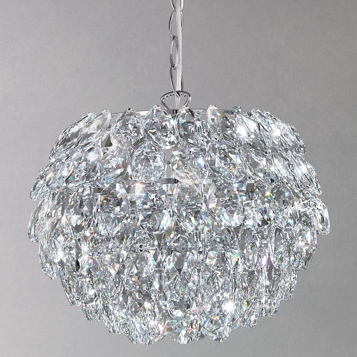 John Lewis Alexa ceiling pendant light