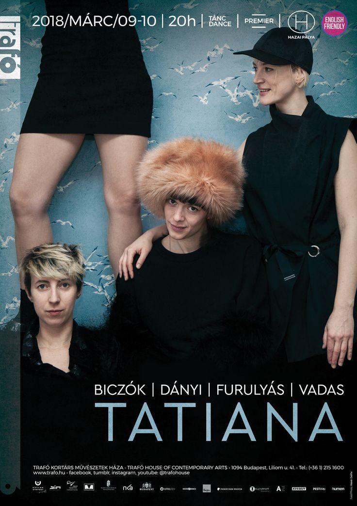 Biczók/Dányi/Furulyás/Vadas: Tatiana