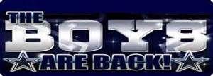 -2016 Dallas Cowboys Schedule - Dallas Cowboys 2015 schedule - Dallas ...