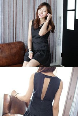 Check new fashionable dress at http://www.spicyavenue.com/