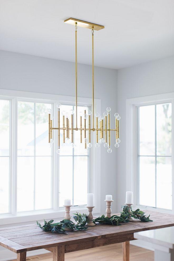 Rechteckige Chandelier Rectangular Chandelier Brass Rectangular Dining Room Ideas Brass In 2020 Rectangular Chandelier Dining Room Light Fixtures Dining Lighting