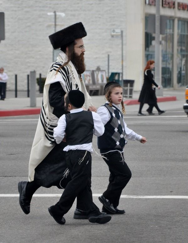 Difference Between Modern and Hasidic Orthodox