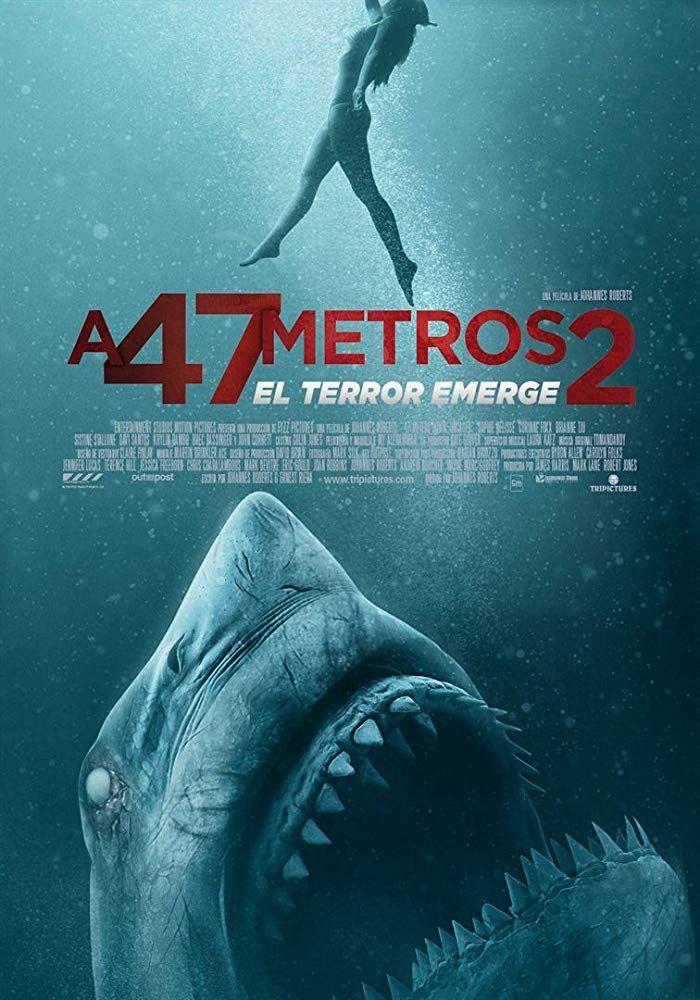 47 Meters Down Uncaged 2019 F U L L Movie Online Free English Hd 720p 1080p Peliculas Completas Ver Peliculas Ver Peliculas Online