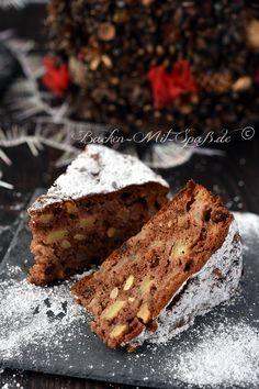 Apfel- Honigkuchen                                                                                                                                                                                 Mehr