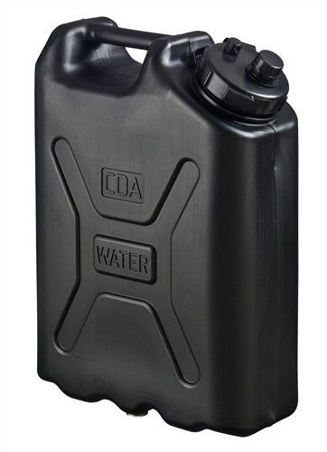 Rampart | Scepter - 5Gal/20L Military Water Can | Canada's Leading Supplier of Operational Equipment