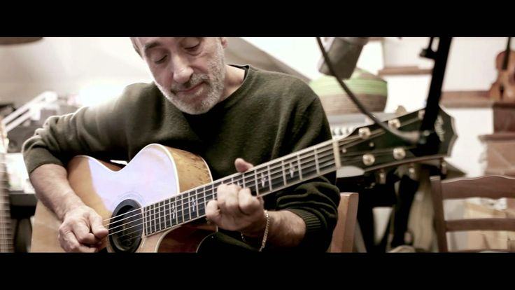 Silent Night - Fausto Mesolella
