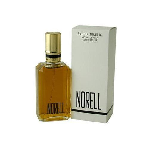 norell perfume - one of my mom's favorite fragrances