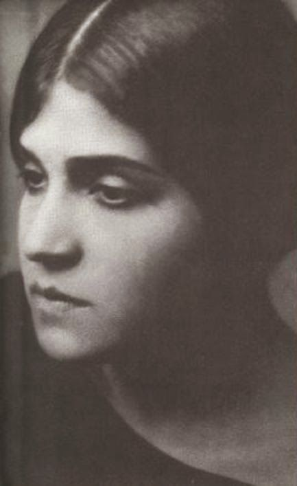 Búscame en el ciclo de la vida: Recordando a Tina Modotti