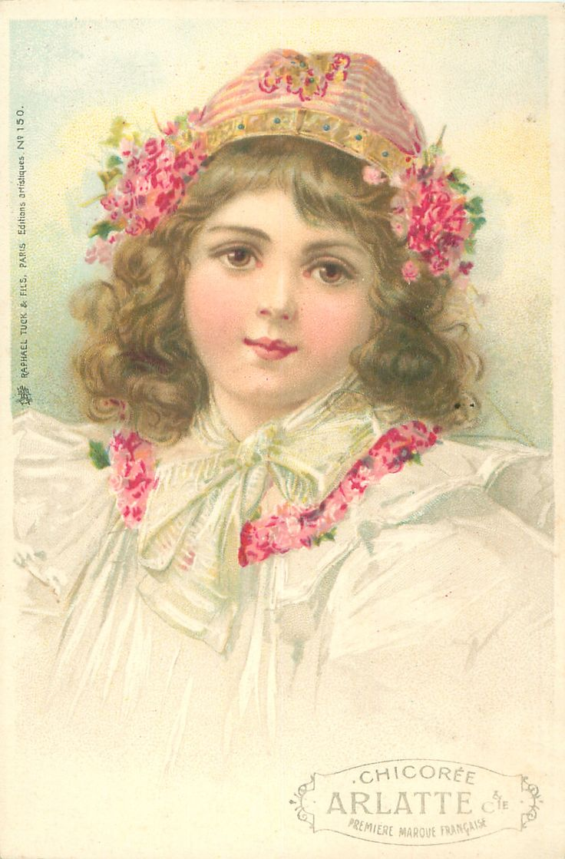 Девушка из будущего на старинном фото
