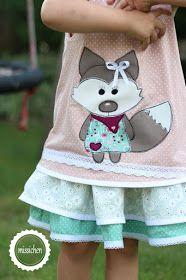 Halli Hallo ♥       Ich habe euch heut die mini-Schwester mit ihrer neuen kleinen Freundin mitgebracht thihi! ♥              'Fuchsi' h...