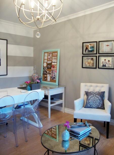 59 best garage conversions images on pinterest garage for Garage home office