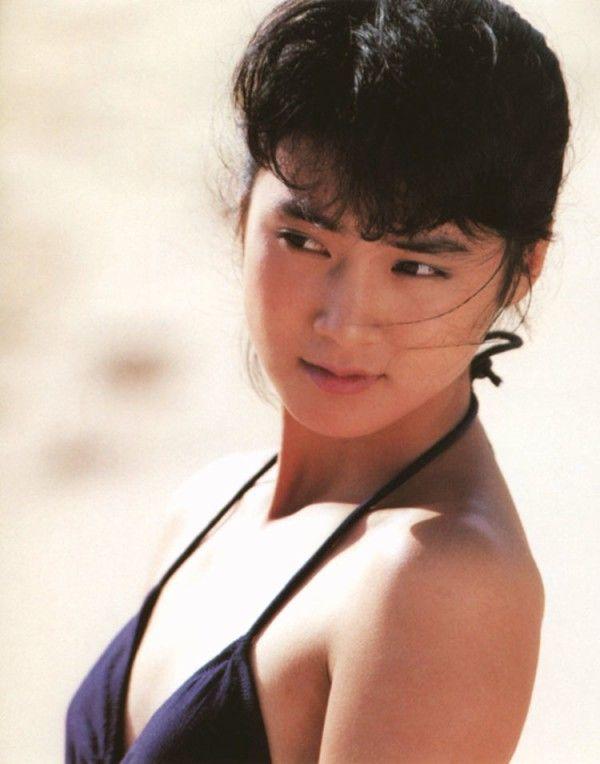 安田 成美 子供