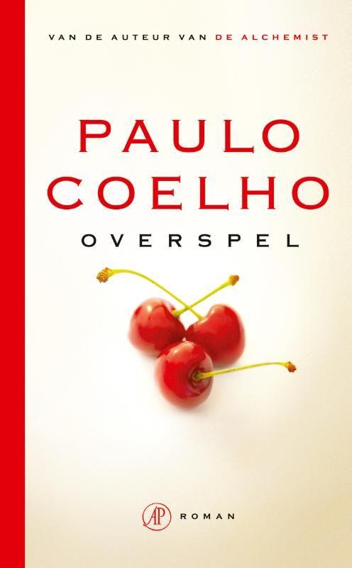 Gevonden via Boogsy: #ebook Overspel van Paulo Coelho (vanaf € 4,79; ISBN 9789029594592). Genève 2013. Linda, een vrouw van eenendertig, begint de sleur en voorspelbaarheid van haar dagelijks leven als een probleem te ervaren. In de ogen van anderen heeft ze het echter helemaal voor elkaar: een goed huwelijk, een man die van haar houdt, lieve en voorbeeldige kinderen en een allerminst saaie baan als journaliste. Ze kan het nauwelijks meer opbrengen te doen alsof ze gelukkig... [lees verder]