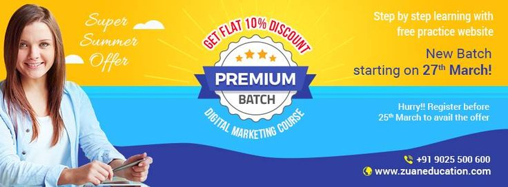 #DigitalMarketing #Premium #DM