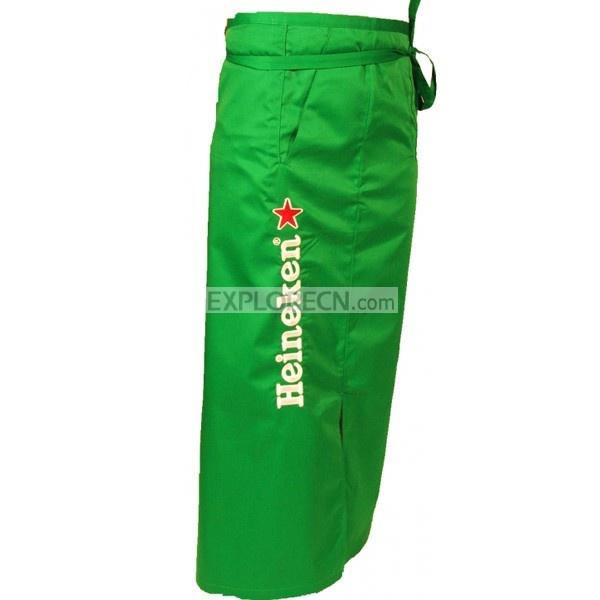 Heineken Beer Bar Waiter Apron