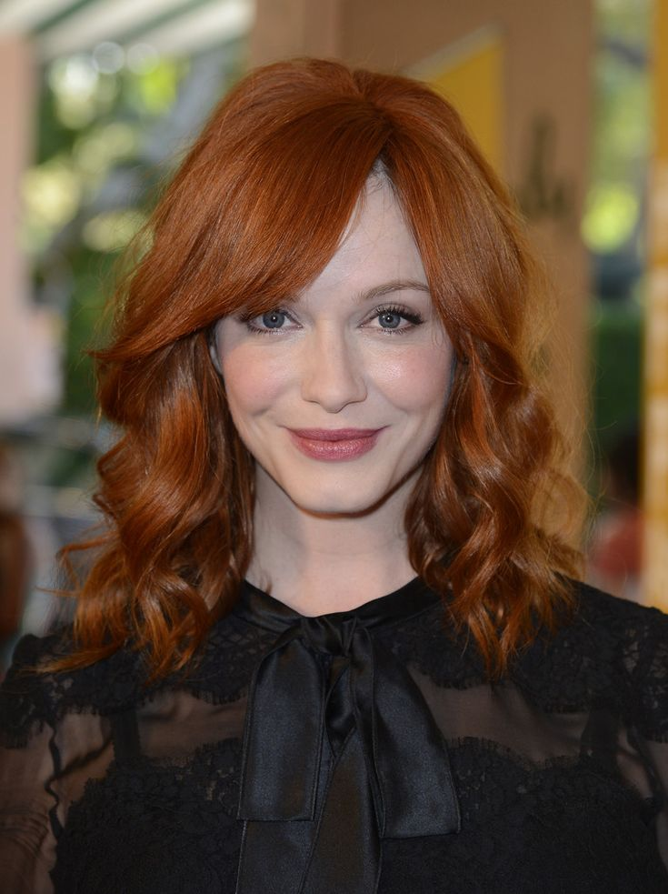 Hottest New Celebrity Hairstyles   Hair