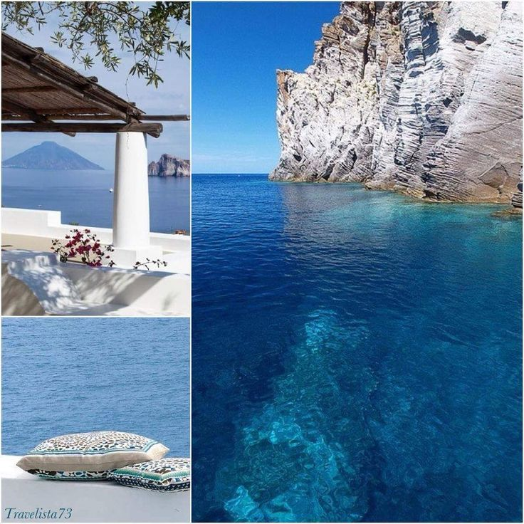 """""""You must live in the present, launch yourself on every wave, find your eternity in each moment. Fools stand on their island of opportunities and look toward another land. There is no other land; there is no other life but this."""" - Henry David Thoreau #Panarea #AeolianIslands #Travelista73 #Travel #Dream #BeautifulDestinations #Vacation #Wanderlust #Yolo #BestVacations #Getaway #Visit #Jetsetter #FollowMe #Journey #Adventure #Holiday #Tourism #TravelAddict #Trip #Fun #Beautiful…"""