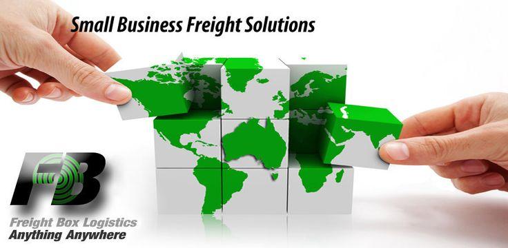 Freight Box Air Cargo
