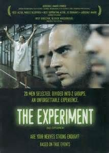 Das Experiment 2001 film