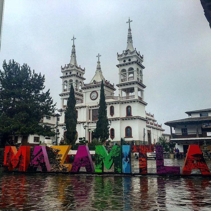 Mazamitla Pueblo Magico Jalisco | MÉXICO | Mexico travel