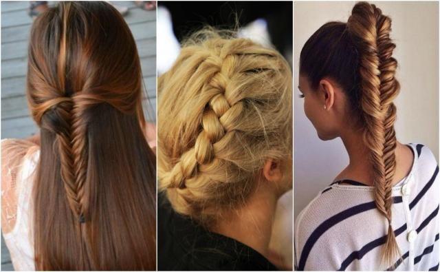 Fryzury z warkoczem - masz długie włosy? One są dla Ciebie!