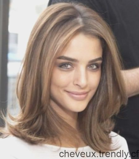 Womens hairstyles shoulder length #hairs # hairstyles2018 #frisurenmit #bobfrisuren #d