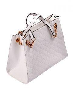 White handbag R450 #myqueensparksummer