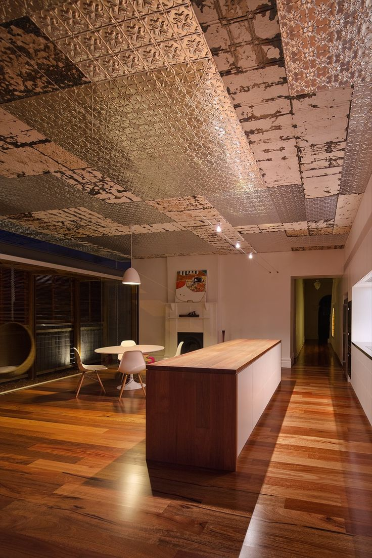 CplusC- Sydney Architects and Builders- Dulwich Hill Residence kitchen