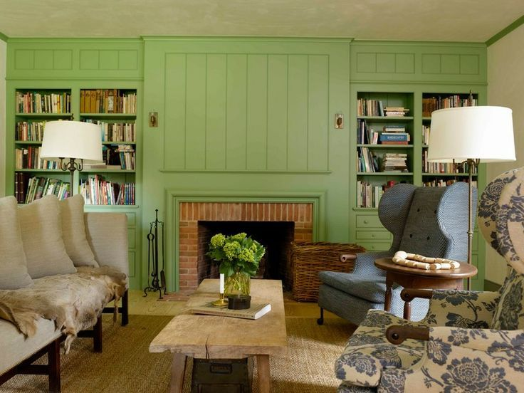 Best Color Green Rooms I Love Images On Pinterest Green