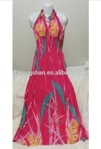 2015 Beautiful Maxi Summer Dress For Summer,Women Long Maxi Summer Beach Party Hawaiian Boho Evening Sundress - Buy Maxi Dress,Long Summer Dress,Beach Dress Product on Alibaba.com