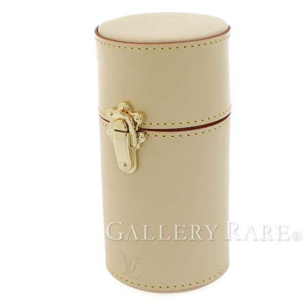 ルイヴィトン トラベルケース 100ML ボトルケース 香水ケース フレグランス用ケース LS0146 LOUIS VUITTON ヴィトン