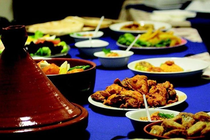 El #mediterráneo y exótico encanto de la #gastronomía #tunecina #GastronomíaInternacional