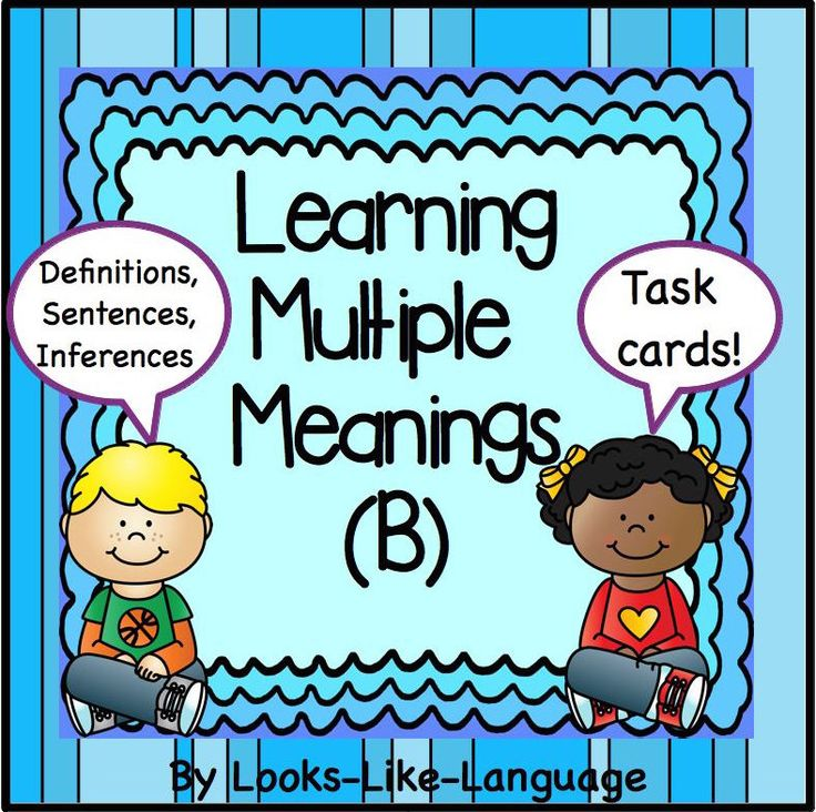 Activities for learning includes matching definitions, inferring from ...
