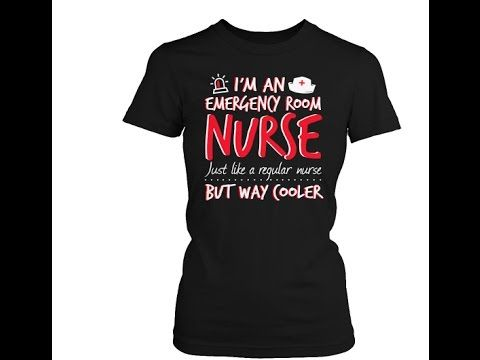 Rustic Nova Emergency Room Nurse T-shirt Emergency Room Nurses❤️ This Is Just For you & way Cooler Get yours ====> https://www.rusticnova.com/collections/rustic-nova-collections/products/emergency-room-nurse?variant=38443489539 This T-shirt not sold in stores Special Edition Limited Time ONLY.🚑
