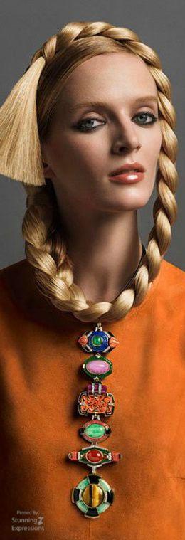 Daria Strokus 4 Jewelry Fall by David Webb