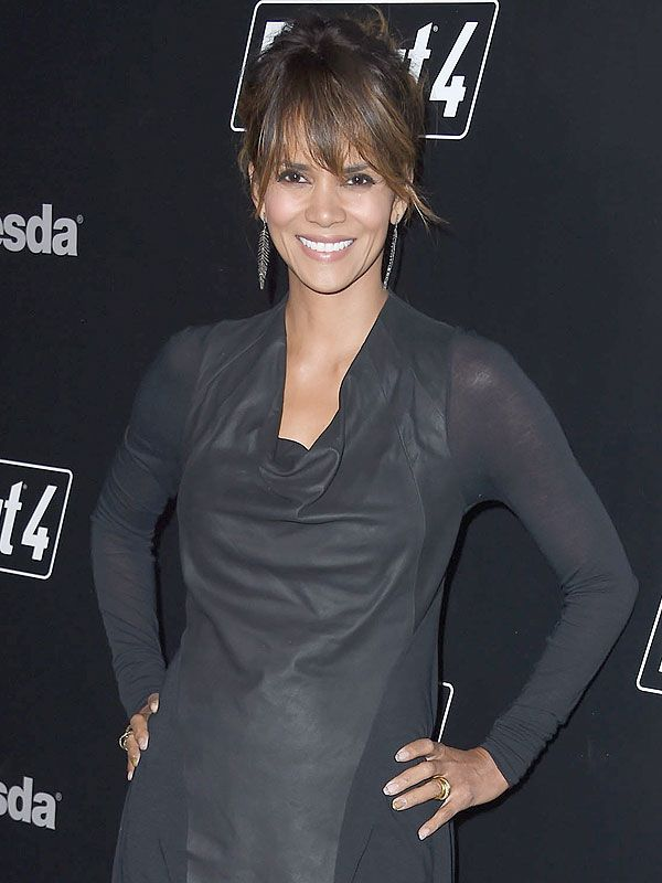Exclusive: Halle Berry Joins Pinterest —See 'All Things That Inspire' Her http://greatideas.people.com/2016/03/22/halle-berry-pinterest-account/