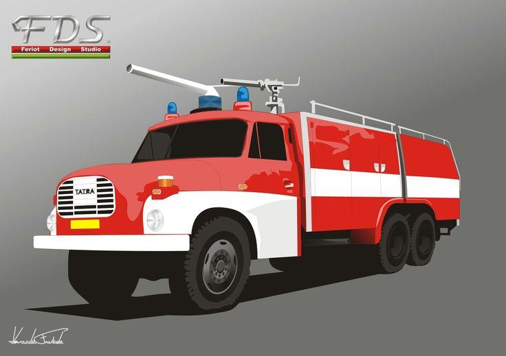 Tatra 148 CAS 30