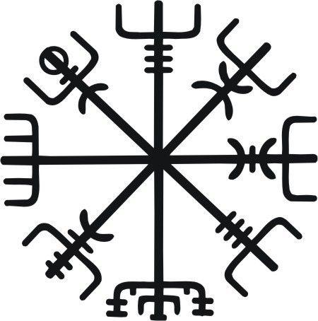 Runor, bindrunor, samstavsrunor och galder. - magisktliv.blogg.se